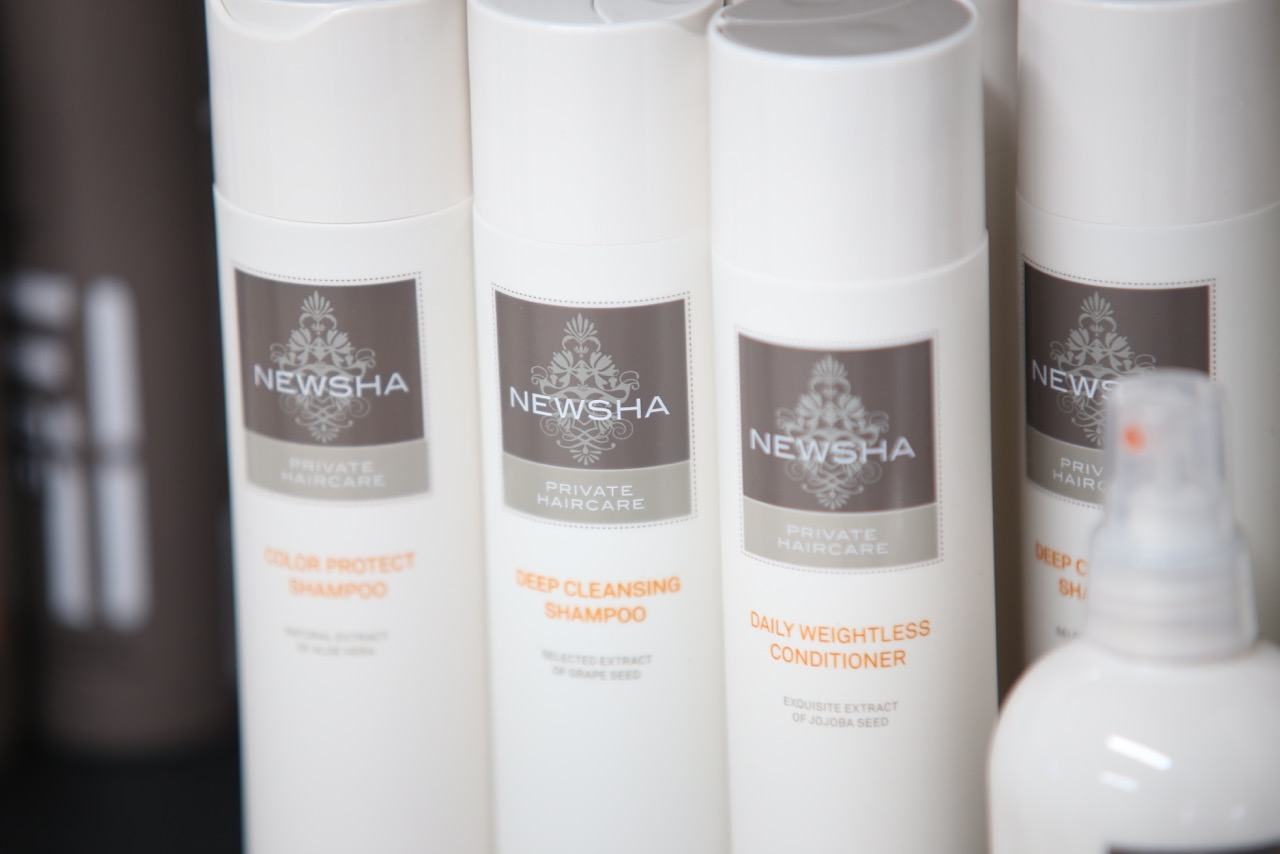 Produkte, Newsha, Mystyle Friedberg, Friseur